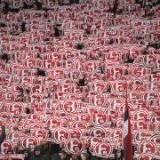 Fortuna Düsseldorf im Siegesrausch - Hannover kann nicht überzeugen (Foto)