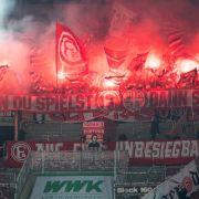 Fortuna Düsseldorf im Rausch - Heidenheim kann nicht überzeugen (Foto)