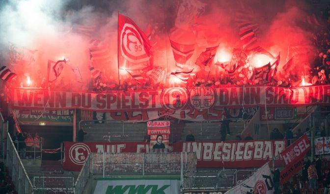 Fortuna vs. Braunschweig