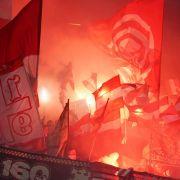 Bochum verbucht Auswärtssieg bei Fortuna (Foto)