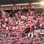 SV Werder Bremen patzt gegen Mainz (Foto)