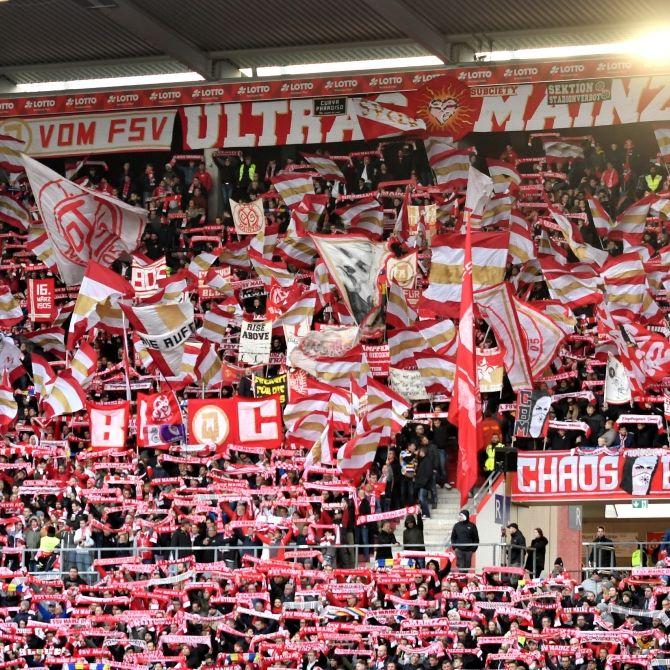 Die Highlights des Spiels FSV Mainz 05 vs. SC Freiburg (Foto)