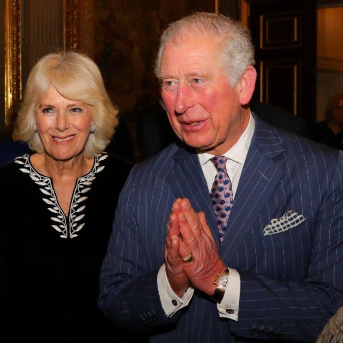 Bittere Enttäuschung! Wurde Herzogin Camilla um ihren Titel gebracht? (Foto)