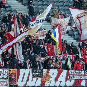 FC Bayern München patzt gegen Mainz (Foto)