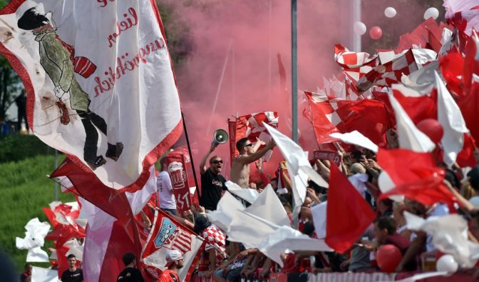 FSV Zwickau vs. FC Ingolstadt 04 abgesagt