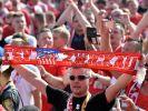 Zwickau vs. Unterhaching im TV verpasst?