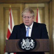 Horror-Vorhersage! Experten rechnen mit 250.000 Toten in Großbritannien (Foto)