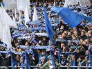 HSV gegen Darmstadt im TV