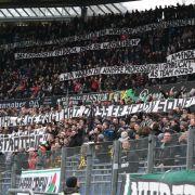 Hannover lässt Sandhausen keine Chance (Foto)