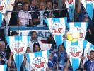 Rostock vs. Türkgücü München verpasst?