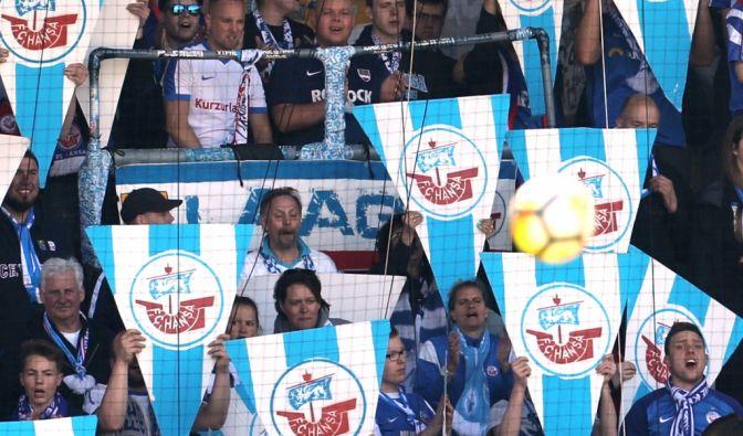 Hansa vs. Mannheim