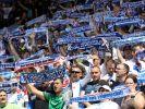 Rostock vs. Lautern im TV