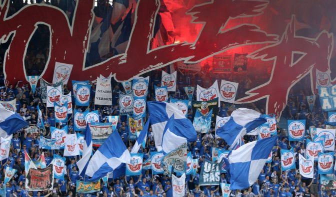 Rostock vs. Halle