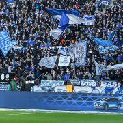 Dortmund verbucht Auswärtssieg bei Hertha (Foto)