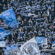 Frankfurt erkämpft Auswärtssieg bei Hertha (Foto)