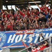 Holstein Kiel: Erfolg gegen Eintracht Braunschweig ! (Foto)