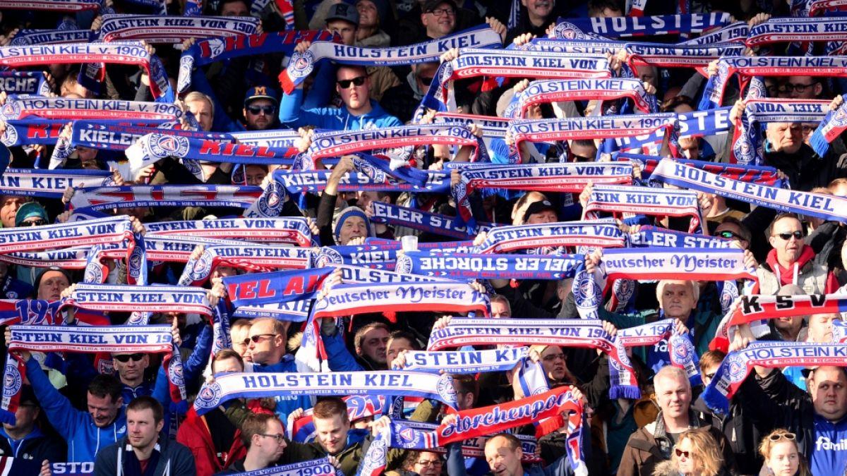 Kiel Vs Greuther Furth Im Tv Kiel Geht Gegen Greuther Furth Zuhause Unter News De