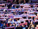 Holstein Kiel vs. Hannover 96 abgesagt