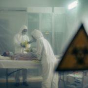 DIESE tödlichen Viren bedrohen die Menschheit (Foto)