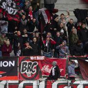 FC Ingolstadt 04 siegt mit 2 : 1 (Foto)