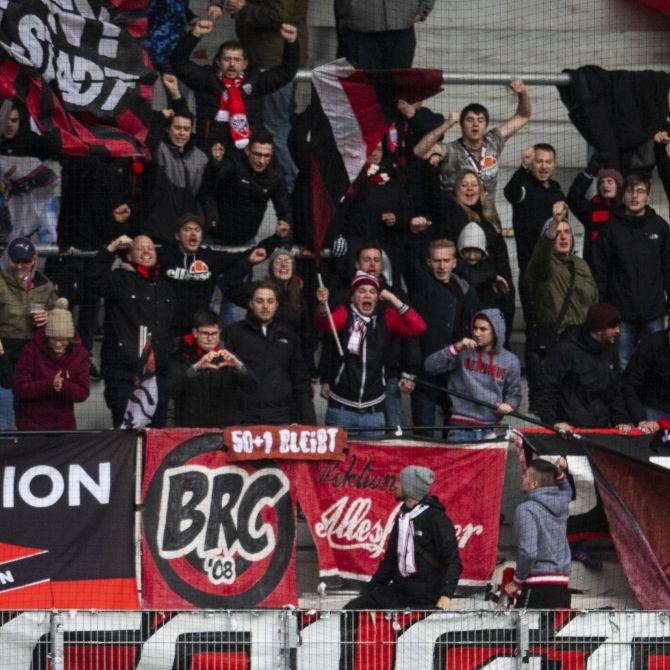 Die besten Szenen aus FC Ingolstadt 04 gegen 1. FC Saarbrücken (Foto)