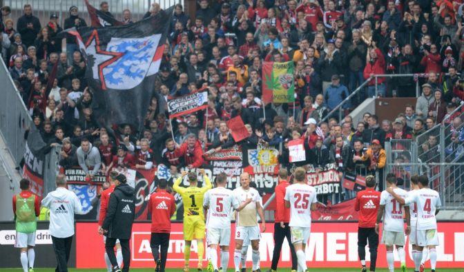 Ingolstadt vs. Halle