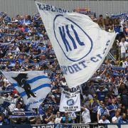 Karlsruhe geht gegen Bochum Zuhause unter (Foto)
