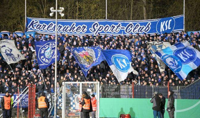 Karlsruhe vs. Nürnberg verpasst?