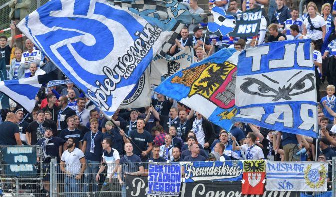 Duisburg vs. Ingolstadt im Livestream und TV