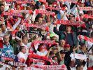 RB Leipzig gegen SC Paderborn 07 abgesagt
