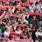 RB Leipzig  gewinnt gegen Mainz deutlich (Foto)