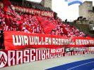 RB gegen Berlin im TV