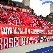 Wann wird Leipzig vs. Hertha nachgeholt? (Foto)