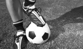 Der spanische Verein Atletico Portada Alta trauert um Fußball-TrainerFrancisco Garcia. (Foto)