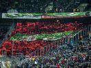 Freiburg gegen Eintracht im TV