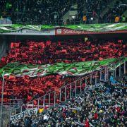 1 : 0 für SC Freiburg! Gladbach kann nicht überzeugen (Foto)
