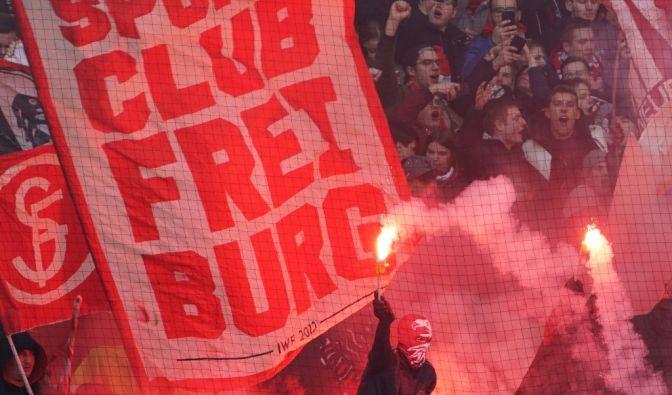 Freiburg gegen Hoffenheim im TV