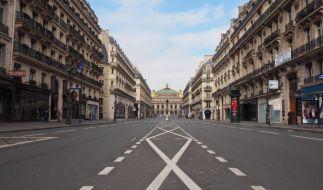 Droht uns wie in Frankreich eine Ausgangssperre? (Symbolfoto) (Foto)