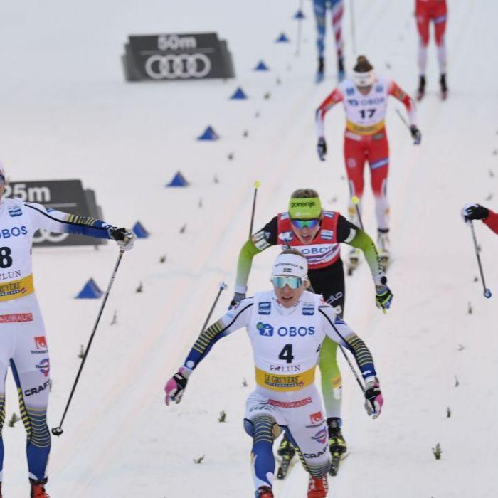 """Wiederholung von """"FIS Weltcup 2019/20 in Minneapolis (USA)"""" online und im TV (Foto)"""