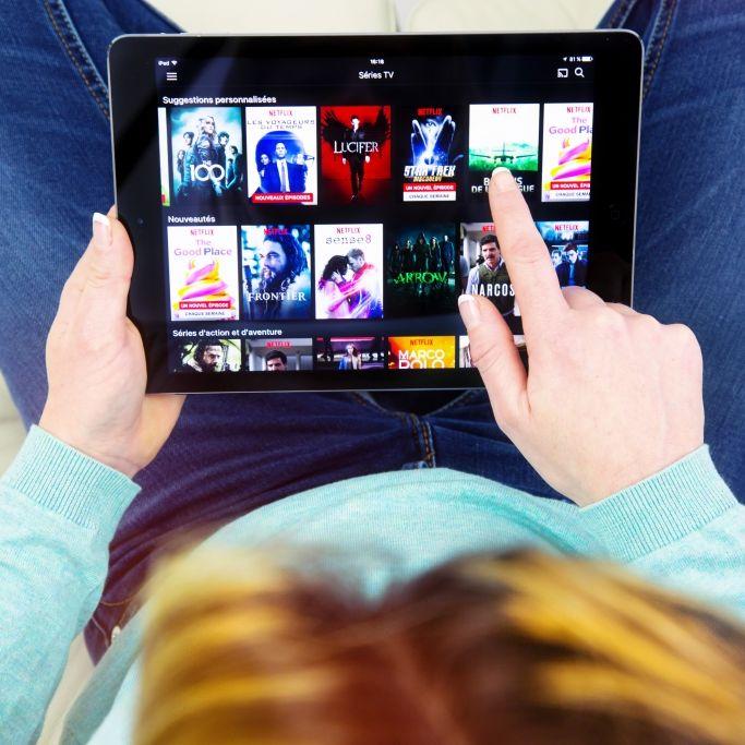 Schock-News für Serien-Fans! Netflix, Amazon und Co. stoppen Dreharbeiten (Foto)