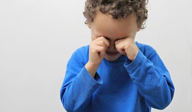 Kindesmisshandlung in den USA