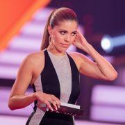 Corona-Panik bei RTL!Victoria Swarovski war in Quarantäne (Foto)