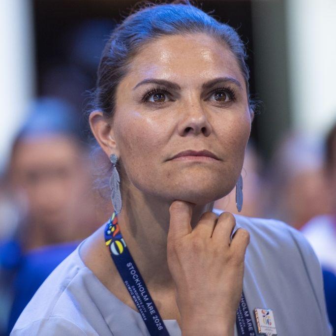 Corona-Panik! Schweden-Prinzessin bangt um schwerkranke Verwandte (Foto)