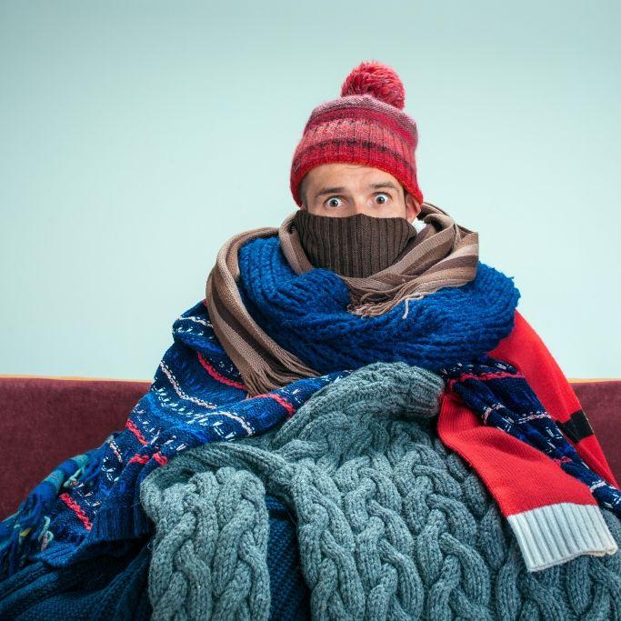 Temperatursturz statt Frühlingshitze! Polarluft lässt Deutschland bibbern (Foto)