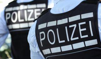 Die Polizei führte Razzien in zehn Bundesländern durch. (Foto)