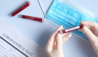 Ein Forscher glaubt, ein Heilmittel gegen das Coronavirus gefunden zu haben. (Foto)