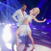 DAMIT tanzen die Stars die Coronakrise weg - doch ER fehlt (Foto)