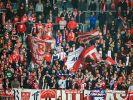 Regensburg gegen Kiel im TV