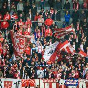 FC Würzburger Kickers verliert gegen Regensburg (Foto)