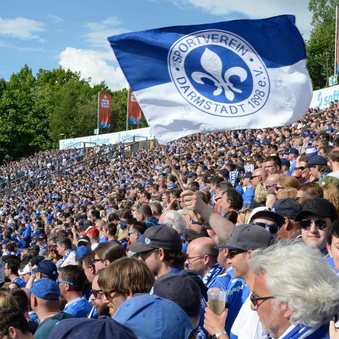 3 : 0 für SV Darmstadt 98! Bremen kann nicht überzeugen (Foto)